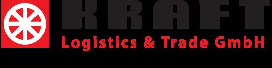 Logo von KRAFT Logistics & Trade GmbH